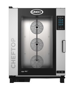 Unox CHEFTOP MIND.Maps™ PLUS XEVC-1021-EPR Combi Oven
