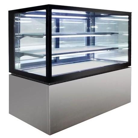 Cake display - 2 shelves