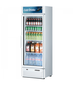 SKIPIO, Merchandiser Upright Fridge