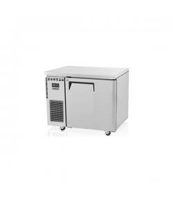 SKIPIO, Under Counter, Freezer, Solid Door, 900mm, 198L