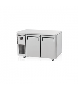 SKIPIO, Under Counter, Freezer, Solid Door, 1200mm, 311L