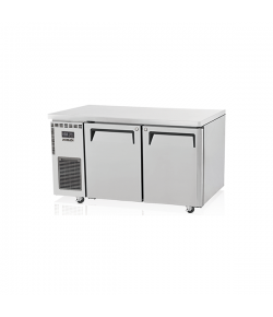 SKIPIO, Under Counter, Freezer, Solid Door, 1500mm, 425L
