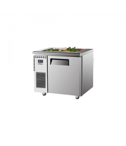 SKIPIO, Salad Side Prep Table, Buffet, 900mm, 1 Door