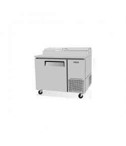 SKIPIO, Pizza Prep Table, 396L, 1 Door