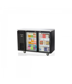 SKIPIO, Back Bar Fridge, 2 Door, 1500mm