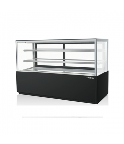 SKIPIO, Bakery Case, Rectangle-2, 1500mm