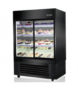 SKIPIO, Bakery Case, High, 1500mm