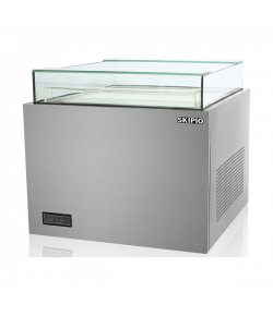 SKIPIO, Cold Display, Sandwich Case, 900mm