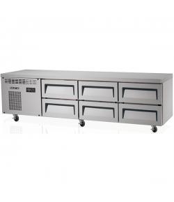 SKIPIO, Chef Base D700, Refigerator, 1820mm