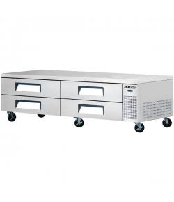 SKIPIO, Chef Base D815, Refigerator, 2123mm