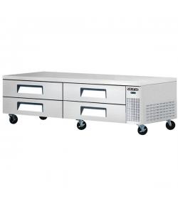 SKIPIO, Chef Base D815, Refigerator, 2447mm
