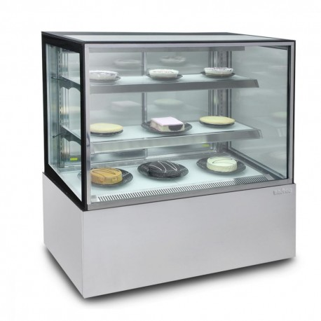 Cake display - 2 shelves, 1200mm