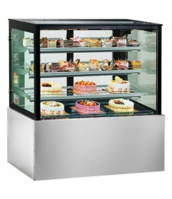 Bonvue Chilled Food Display