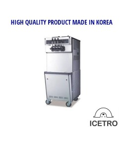 Frozen Yogurt Machine, 12kg/hr