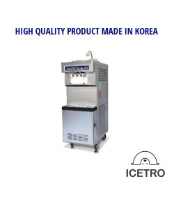 Soft Service and Frozen Yogurt Machine