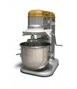 10 Quart Mixer with Timer