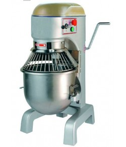 20 Quart Mixer with Timer PMA1020