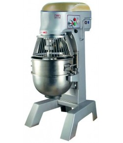 40 Quart Mixer with Timer PMA1040