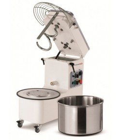 Tilting Head Removable Bowl Mixer – 33Lt Bowl