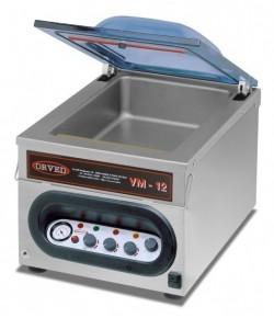 Chamber Vacuum Sealer – Commercial – VM12