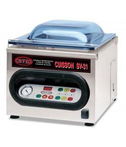 Chamber Vacuum Sealer Commercial Sous Vide – SV31