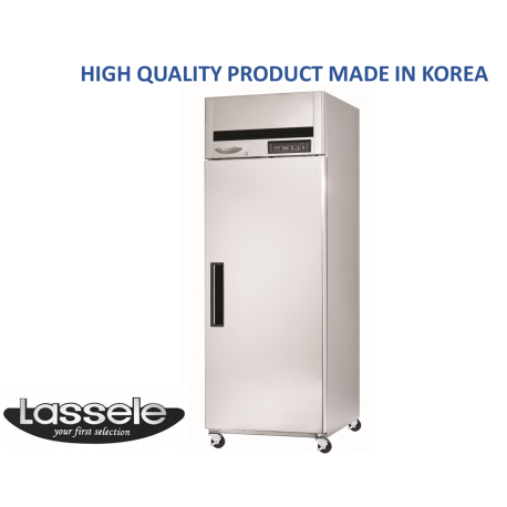 Upright Fridge,  1 Door,  550Litre