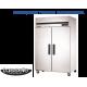 Upright Fridge, 2 Door, 1236Litre