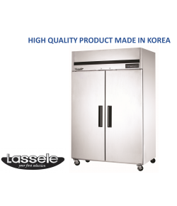 Upright Fridge, 2 Door, 1236Litre