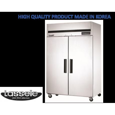Upright Freezer, 2 Door, 1227Litre