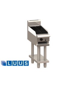 LUUS 300mm Wide Chargrills