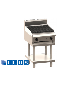 LUUS 600mm Wide Chargrills