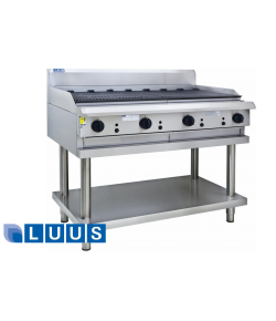 LUUS 1200mm Wide Chargrills