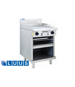 LUUS Griddle Toaster, 600mm