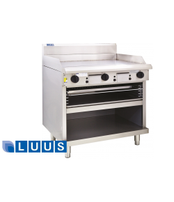 LUUS Griddle Toaster, 900mm