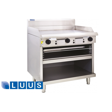 LUUS Griddle Toaster 900mm THE CAFE PAGé