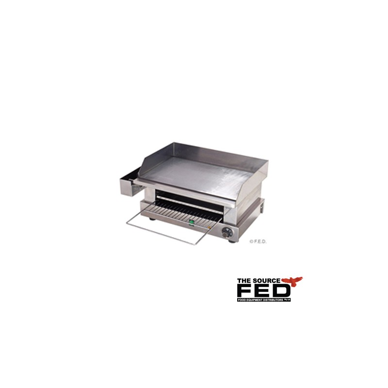 FED Electric Griddle Toaster THE CAFE PAGé